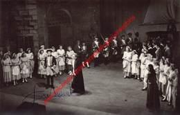 Jacques Bouet  - Opera Manon Lescaut 1956 - Koninklijke Opera Gent - Foto 9x14cm - Gesigneerd/signed - Photos