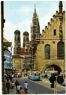 München - Muenchen