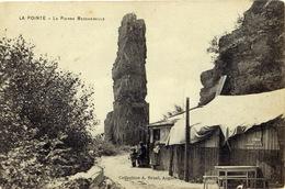 49 Savennières Épiré La Pointe, La Pierre Bécherelle Cabane De Pêcheur - Frankreich