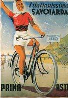Asti - Biciclette PRINA - Ediz. 1992 - Fg Nv - Asti