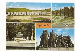 Kraljevo-traveled 1978th - Serbie