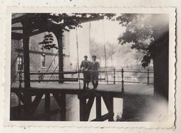 Kasteel Van Doorwerth Bij Arnhem - Foto 6 X 8.5 Cm - Plaatsen