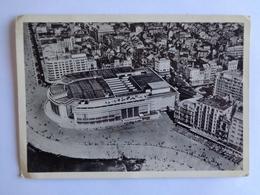 Oostende - Ostende - Kursaal Et Panorama - Oostende