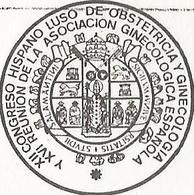España 1980 Ginecologia Medicina Mulher Femme Frauen Medicine Ginecology Medizin Gynäkologie Woman Obstetricia - Medizin