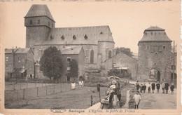 BASTOGNE PORTE DE TREVES - Bastogne