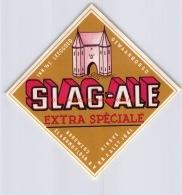 Brouwerij Slaghmuylder - Slag-Aler - Ninove - Bière