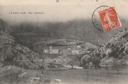 CPA  84  SAVOILLANS  VUE GENERALE - Francia