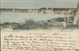83 SAINT CYR SUR MER / Les Lecques / - Saint-Cyr-sur-Mer
