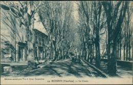 84 BEDOIN / Le Cours / - Otros Municipios