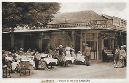 65)  CAUTERETS  - LA RAILLERE  - Maison BIRAN - Spécialité De Berlingots - Salon De Thé - Cauterets