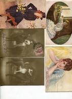 Italie Editeus35 Cp D'illustrateurs Corebella, Bianchi, Monestier, Elce, G B, Busi, Tagnottas, Morelli, Nanni. Autres; - Other