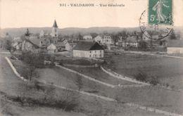 25-VALDAHON-N°T2559-A/0329 - France