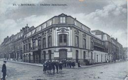 59-ROUBAIX-N°T2559-B/0301 - Roubaix