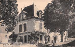 52-LOUVIERES-N°T2559-C/0075 - Autres Communes