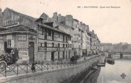 64-BAYONNE-N°T2559-C/0235 - Bayonne