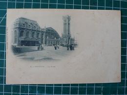 Oostende Ostende Station - Gare 6 - Oostende