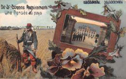88-SAINT ETIENNE LES REMIREMONT-N°T2559-H/0199 - Saint Etienne De Remiremont