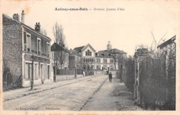 93-AULNAY SOUS BOIS-N°T2560-A/0219 - Aulnay Sous Bois