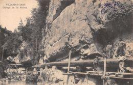 38-VILLARD DE LANS-N°T2560-B/0289 - Villard-de-Lans