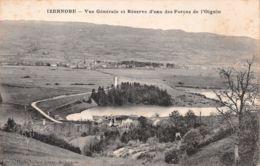 01-IZERNORE-N°T2560-D/0117 - Sonstige Gemeinden