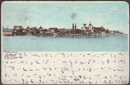 Arbon, Thurgau, 1903 - Künzli AK - TG Thurgovia