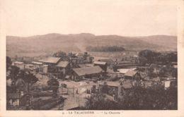 42-LA TALAUDIERE-N°T2560-G/0249 - Francia
