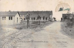 25-LE VALDAHON-N°T2560-H/0319 - France