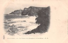 56-ILE DE GROIX-N°T2560-H/0323 - Sonstige Gemeinden
