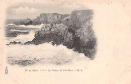 56-ILE DE GROIX-N°T2560-H/0371 - Frankrijk