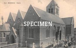 Kerk Eglise - Moorsele - Wevelgem