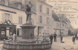 95-SAINT LEU-N°T2561-E/0151 - France