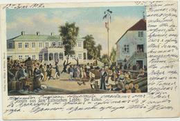 80-1134 Estonia Tallinn Reval Postal History Types - Estonia