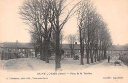 02-SAINT GOBAIN-N°T2561-G/0391 - Other Municipalities