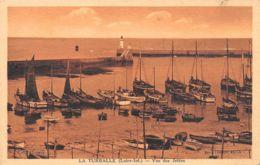 44-LA TURBALLE-N°T2561-H/0339 - La Turballe