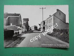 BE105 Cerexhe - Heuseux Rue Des Pepinieres. Garage Total - Soumagne