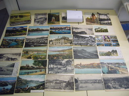 Un Lot De 1.000 Cartes Postales De Suisse - Non Classés