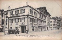 64-CIBOURE-N°T2562-C/0199 - Francia