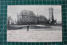 Oostende Ostende Station - Gare 19 - Oostende
