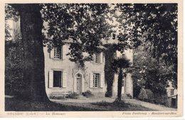 Iffendic (35) - La Houssaye. - Francia