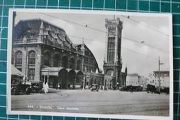 Oostende Ostende Station - Gare 36 - Oostende