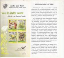 Information On Medicinal Plants, Plant As Medicine, Pharmacy, For Disease Leprosy, Skin, Neuro, Heart, - Medizin