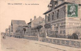 80-LE CROTOY-N°T2563-E/0305 - Le Crotoy