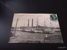 CPA (59) Dunkerque. Au Port- Entrées Des Cales Sèches   (H.443). - Dunkerque