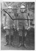 Armée Française Dragons Tenue Velour Sabres - Krieg, Militär