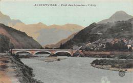 73-ALBERTVILLE-N°T2564-B/0031 - Albertville