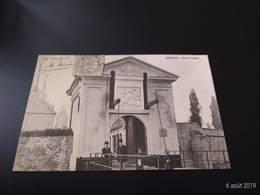 CPA (59) Bergues.Porte De Cassel.   (H.447). - Bergues