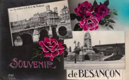 25-BESANCON-N°T2564-B/0377 - Besancon