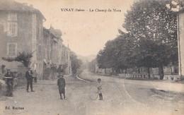 Vinay Le Champ De Mars - Vinay