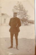 Photo 14-18 Le Lieutenant De Ravel, Dragon Du 2ème Régiment (A216, Ww1, Wk 1) - Guerra 1914-18
