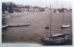 Lot De 4 Cartes Postales Anciennes Sur Le Rody-Moulin Blanc - Brest